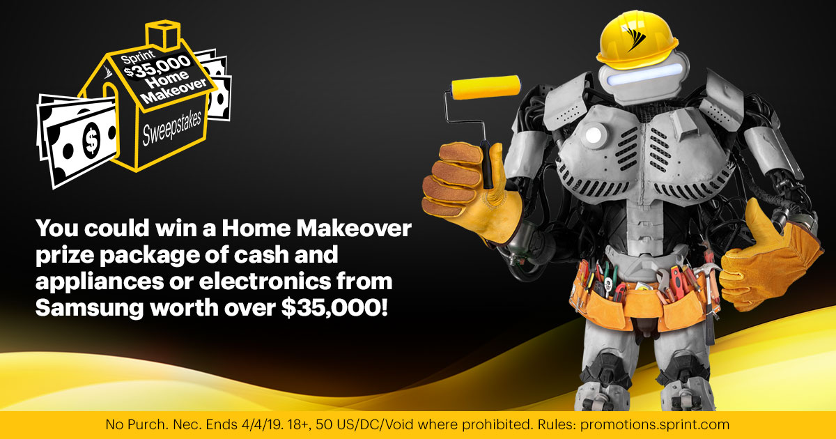 Home Makeover Sweepstakes 2019 | Best House Design