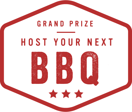 BBQ Sweepstakes- Main & Vine