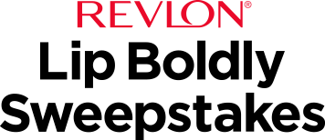 Revlon - Lip Boldly Sweepstakes