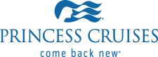 Princess Cruises Come Back New logo
